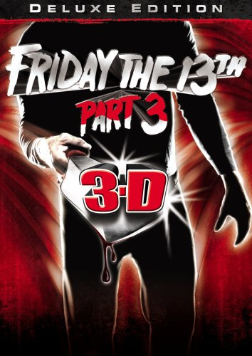 friday the 13th part 1 - 6