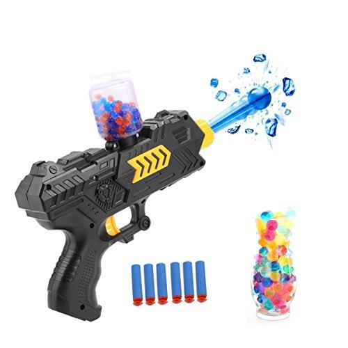 Kids Shooting Guns - 2