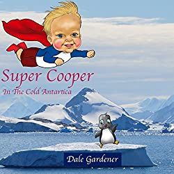 Super Cooper in the Cold Antartica