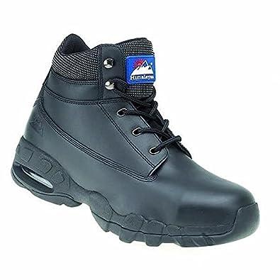 Himalayan 4040, Bottes de sécurité Homme, Noir (Black), 43