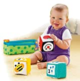 Fisher-Price Miracles and Milestones - Mix and
