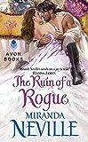 The Ruin of a Rogue (The Wild Quartet)