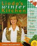 Linda's Winter Kitchen
