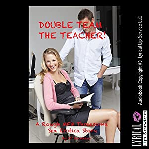 Double Team the Teacher! Audiobook