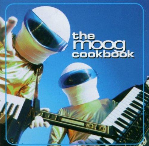 Moog Cookbook