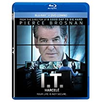 I.T. [Bluray + DVD] [Blu-ray] (Bilingual)