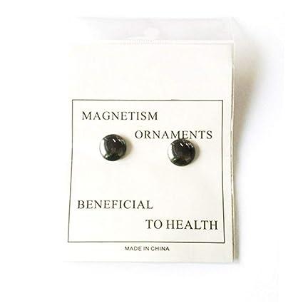 Pendientes magneticos perdida de peso