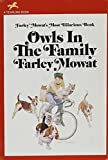 img - for Owls in the Family book / textbook / text book