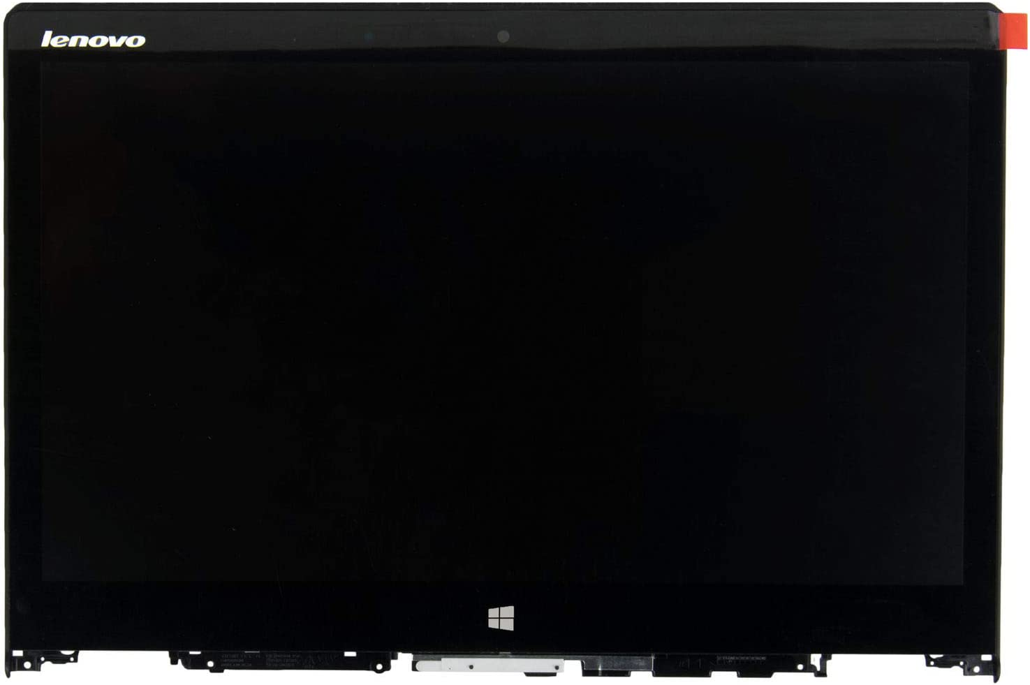 For Lenovo 14.0'' FHD LCD Screen Panel Touch Digitizer Assembly Yoga 700-14ISK 80QD 1920X1080