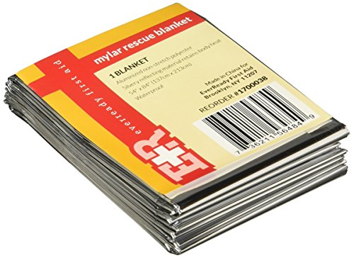 y Thermal Blankets (10 Pack) ()
