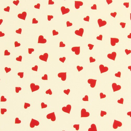 Red Hearts Chocolate Transfer Sheets X2 Amazoncouk Grocery