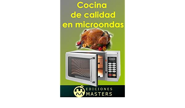 Cocina de calidad en microondas (Spanish Edition) - Kindle edition by Adolfo Pérez Agustí. Cookbooks, Food & Wine Kindle eBooks @ Amazon.com.
