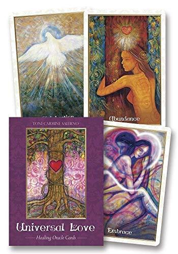Universal Love Healing Oracle ()