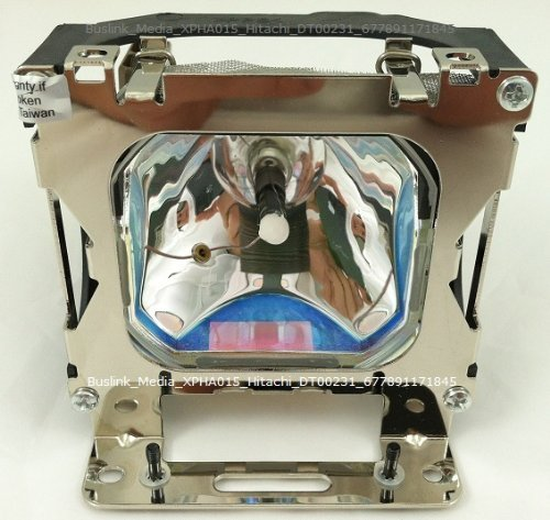 DT00231 Projector Replacement Lamp for POLAROID Polaview 360 - Dt00231 Projector Replacement Lamp