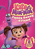 Kate and Mim-Mim ( Kate & Mim-Mim - Funny Bunny Friend ) [ NON-USA FORMAT, PAL, Reg.0 Import - United Kingdom ] by Maryke Hendrikse
