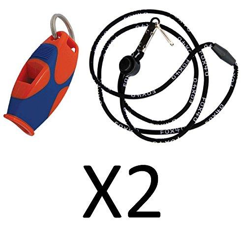 Fox 40 Sharx Whistle - 8