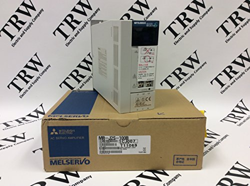 Mitsubishi Servo Amplifier MR-J2-100B