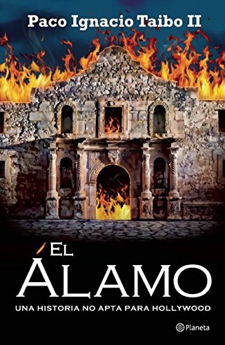 El Alamo (Spanish Edition)