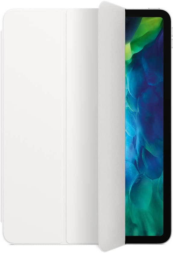 Apple Smart Folio (for 11-inch iPad Pro - 2nd Generation and iPad Air 4th Generation) - White