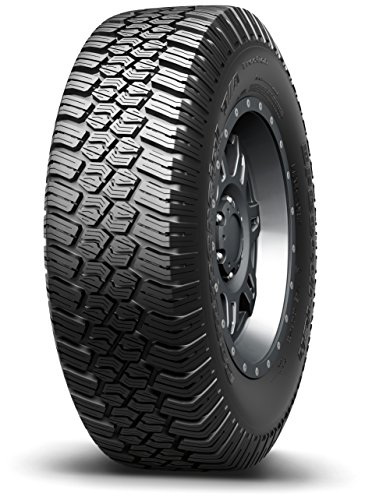 BFGoodrich Commercial T/A Traction Winter Radial Tire - L...