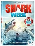 Shark Week: Jawsome Encounters [DVD + Digital]