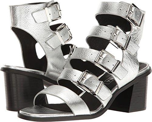 Heel Jazz Silver Sandals Sol Women's Sana waqtwUx