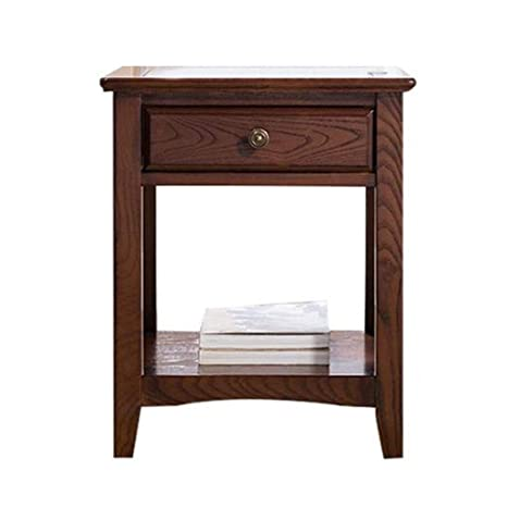 Miraculous Amazon Com L Life End Tables Side Table Solid Wood Square Ncnpc Chair Design For Home Ncnpcorg