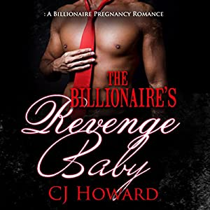 The Billionaire's Revenge Baby Audiobook