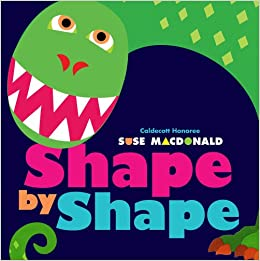 Image result for shape by shape book