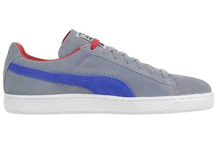 Puma Suede Classic RTB Leather Sneaker Men Trainers black 356850 09, pointure:eur 42