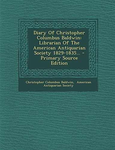 biography of author american antiquarian society