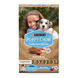Purina Puppy Chow Natural With Real Chicken & Beef Plus Vitamins & Minerals Dry Puppy Food – 15.5 lb. Bag Review