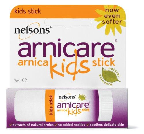 Nelsons Arnicare Arnica enfants bâton 7ml