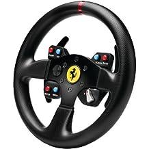 Thrustmaster 4060047 Playstation3/Xbox One/Pc Ferrari Gt F458 Challenge Wheel Add-On - Windows Ferrari GTF458 Wheel Add-On Edition