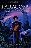 img - for Paragons: Age of the Unseen (Volume 3) book / textbook / text book