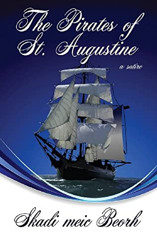 book cover of The Pirates of St. Augustine