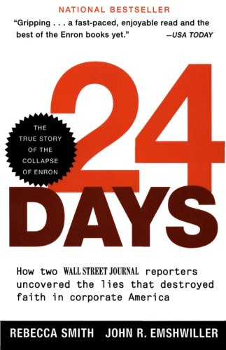 24 Days:How Two Wall Street Journal...