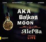 Aka Balkan Moon AlefBa by Aka Moon
