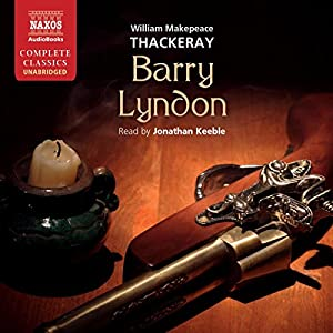 Barry Lyndon Audiobook
