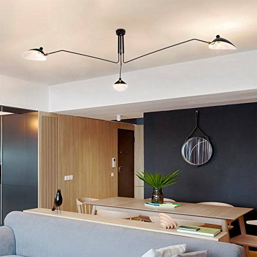 Liquid Pendant Light in US - 7