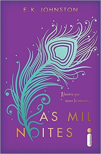 As Mil Noites (Em Portuguese do Brasil): E. K. Jonhston: 9788580579819: Amazon.com: Books