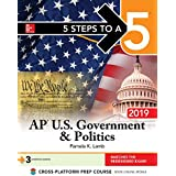 5 Steps to a 5: AP U.S. Government & Politics 2019 (5 Steps to a 5 Ap U.S. Government and Politics)