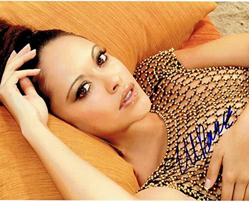 MARISA RAMIREZ - Spartacus: Gods of the Arena AUTOGRAPH Signed 8x10 Photo
