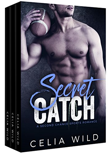 Secret Catch: A Sports Romance  Bundle cover