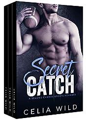 Secret Catch: A Sports Romance  Bundle