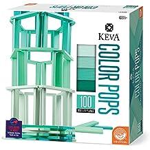 KEVA Color Pops: Teal