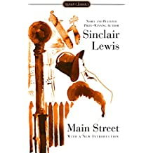 Main Street (Signet Classics)