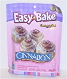 : Easy Bake Oven Kids Favorite Cinnabon