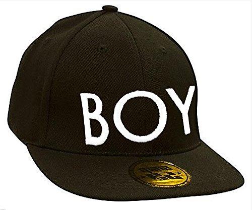 Boy trasera tapas de Ltd gorro Morefaz de Boss con sombreros Geek niño Gorra parte Casual lobo correa La Mfaz de béisbol ajustable ajustable YOLO fBq8xazwtz