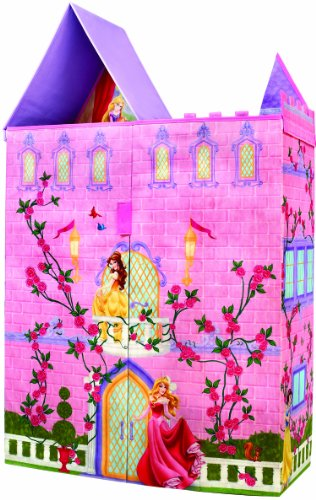 Calego 3D Imagination Disney Princess Castle | Toy in the ...